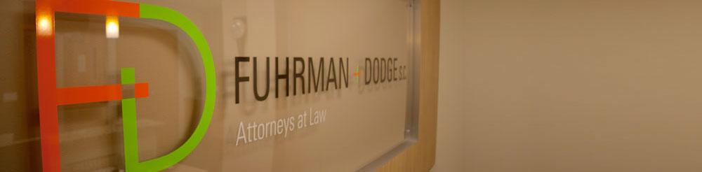 Fuhrman + Dodge Office