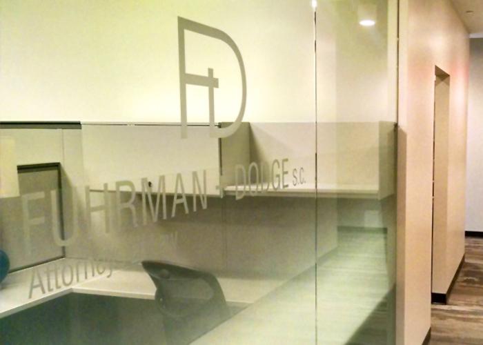 Furhman Dodge office