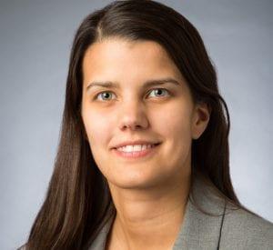 Sarah Stroik